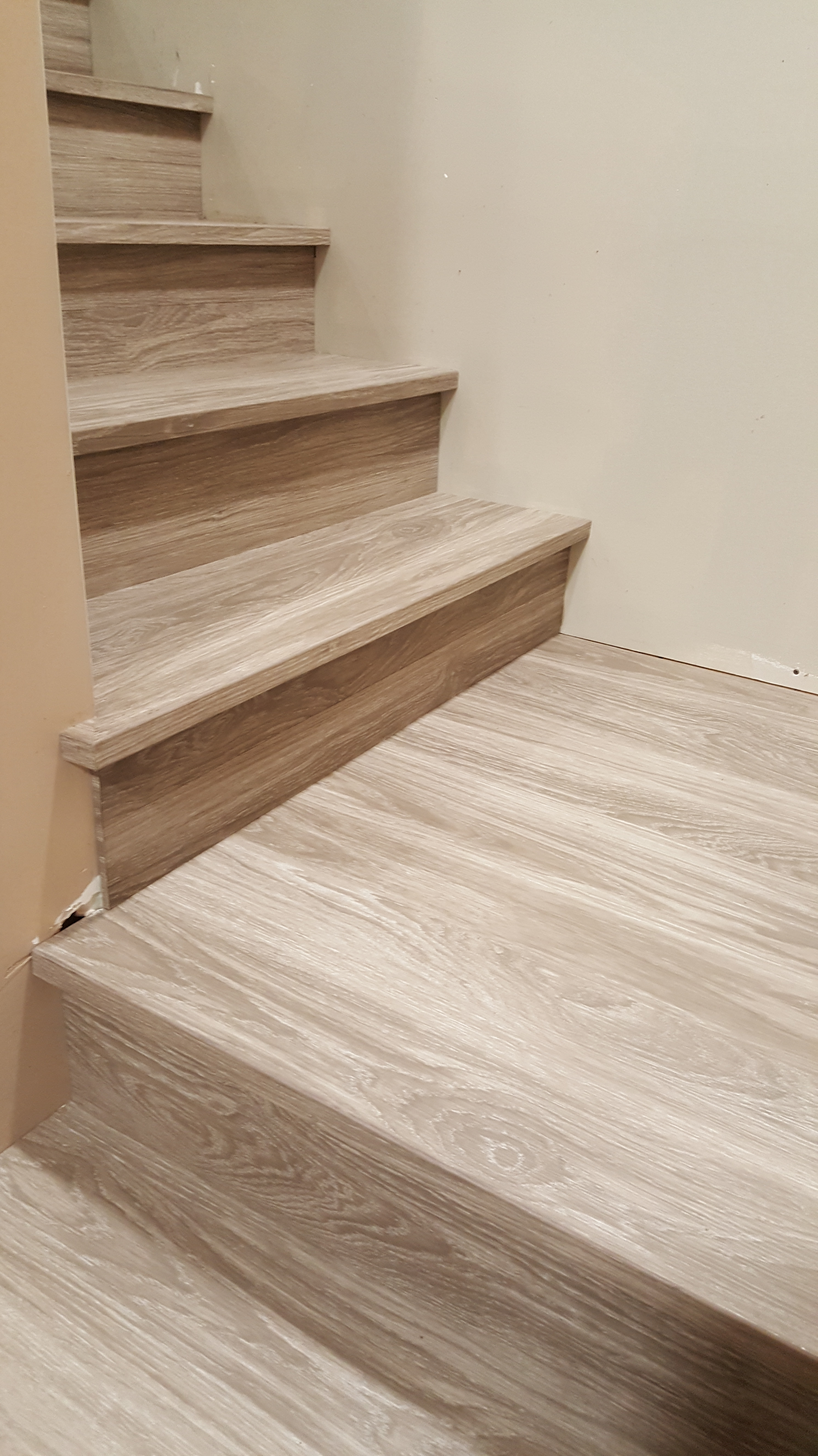 Stair Nosings Returns Are Another Product We Provide In Tandem With Our  Stair Nosings. Sometime You Have A Stair That Leaves Open Side Faces; You  Will Need ...